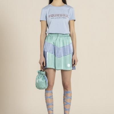 Foursoul Sporty Skirt 212301
