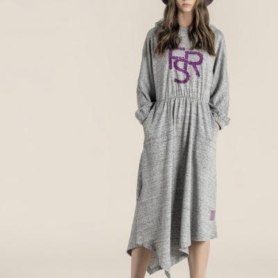 Foursoul Midi Sweater 215114