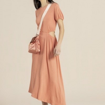 Foursoul Mesh Dress 212115