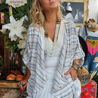 Tendencias Clothes Kimono