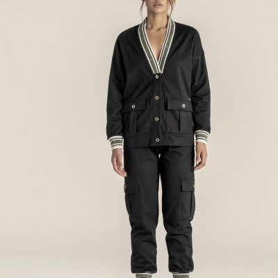 Foursoul Workout Jacket 215204