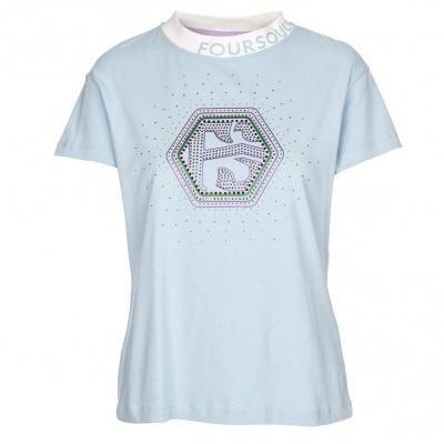 Foursoul FS T-Shirt 211103