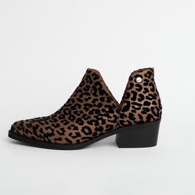 Ruika Botim Leopardo 81/001