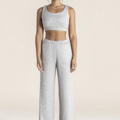 Foursoul Mesh Pants 215313