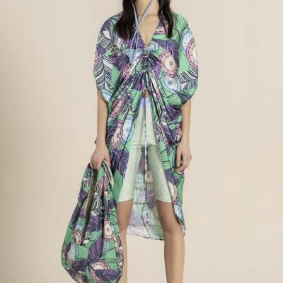 Foursoul Kanga Dress 212118A