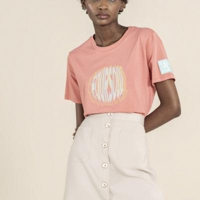 Foursoul Safari Skirt 212302