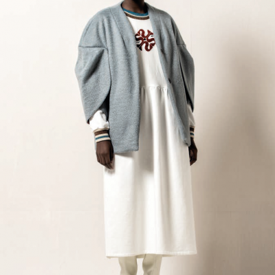 Foursoul Oversize Coat