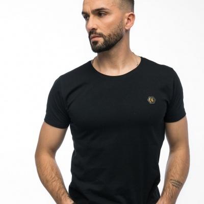 T-shirt Hexa BlackGold