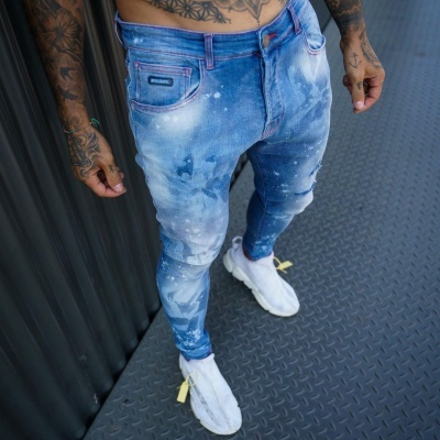 IN2 SPIN LB JEANS