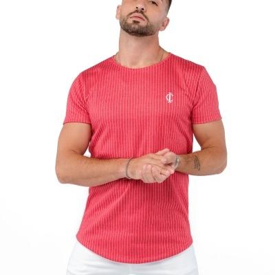 T-shirt Fest Red