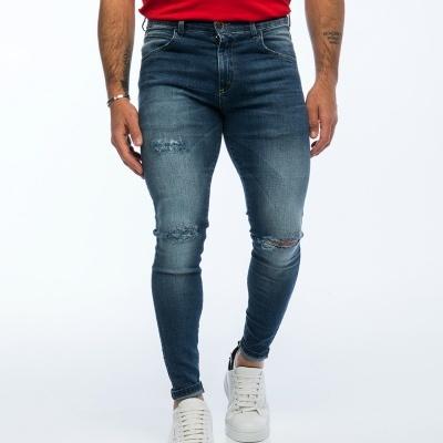 Jeans Dark Blue Root