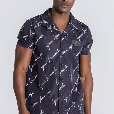 GK Signature Hawaiian Shirt