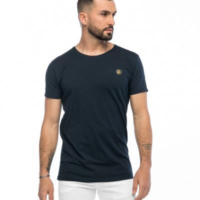 T-shirt Hexa BlueGold