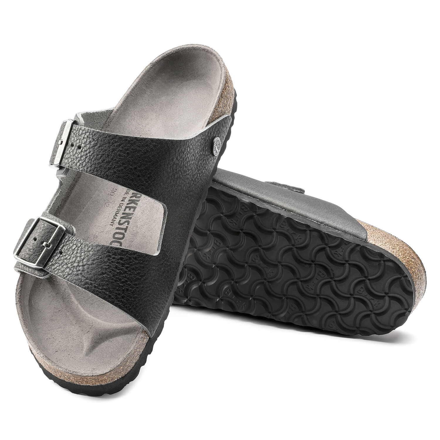 ARIZONA VINTAGE ANTHRACITE