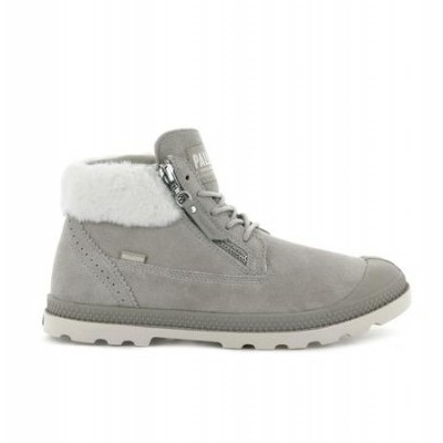 BOTA PALLADIUM - MOSCOW FEATHER GRAY