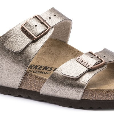 SIDNEY GRACEFUL TAUPE (BIRKOFLOR)