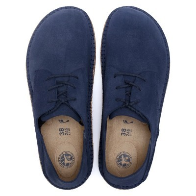 GARY NAVY (LEATHER)