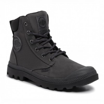 BOTA PALLADIUM - SPORCUF FORGED IRON WATERPROOF