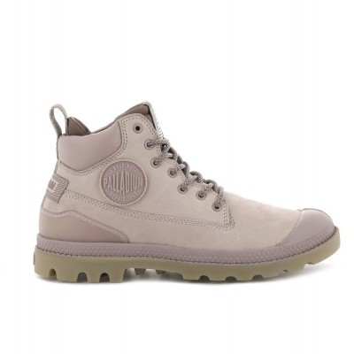 BOTA PALLADIUM - OUTSIDER ROSE DUST WATERPROOF