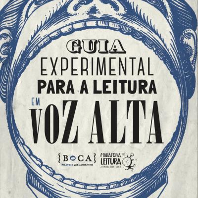 Guia Experimental para a Leitura em Voz Alta (Livro + CD)