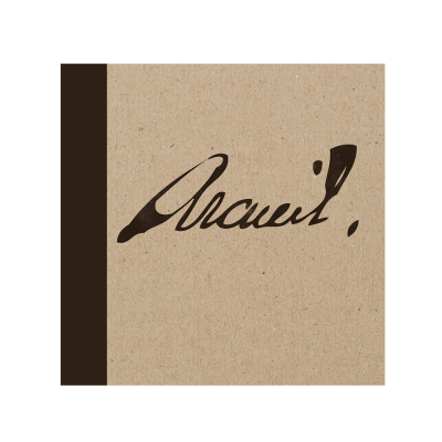 Arcueil (ebook + mp3)