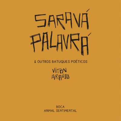 Saravá Palavrá (Mp3+Ebook)