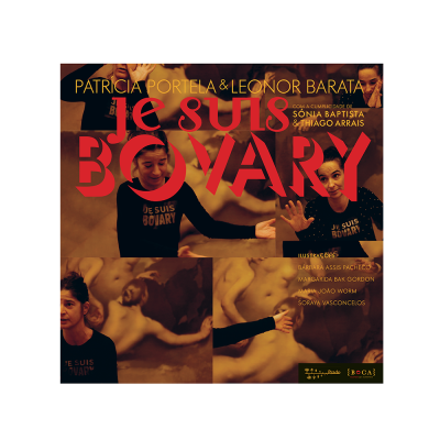 Je Suis Bovary (eBook + Mp3)