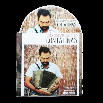 Contatinas (cd)