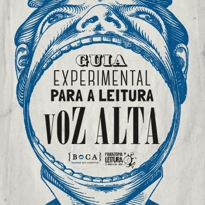 Guia Experimental para a Leitura em Voz Alta (Ebook + Mp3)