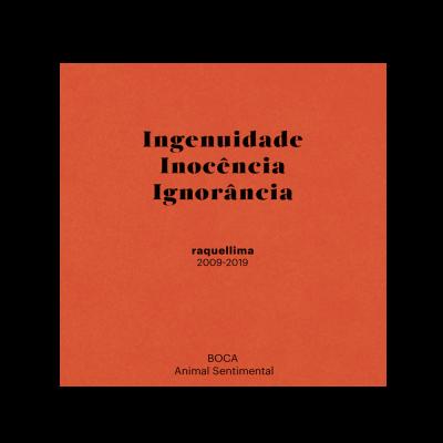 Ingenuidade Inocência Ignorância (ebook + mp3)