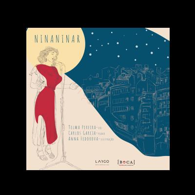 NinaNinar (Ebook+Mp3)