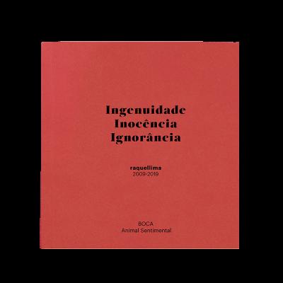 Ingenuidade Inocência Ignorância (livro + audio)
