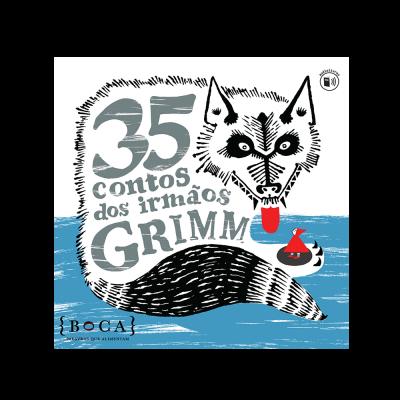 35 contos dos irmãos Grimm (MP3)