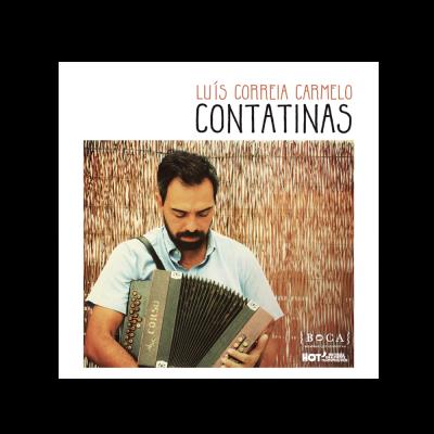 Contatinas (ebook + mp3)
