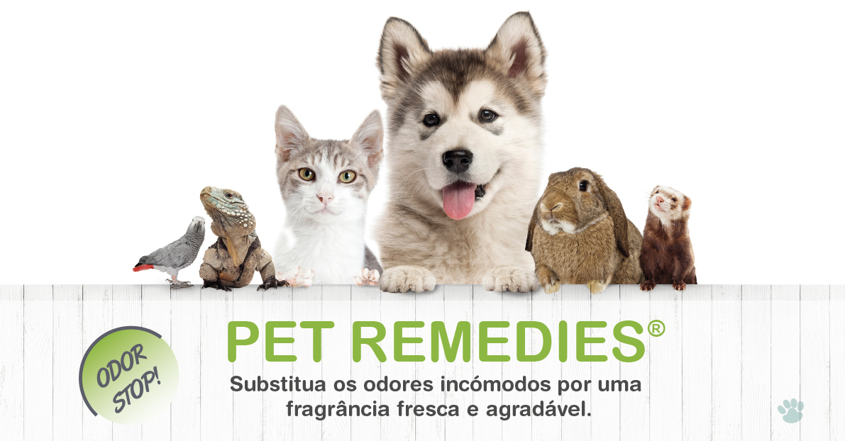 Pet Remedies by: Boles d'olor