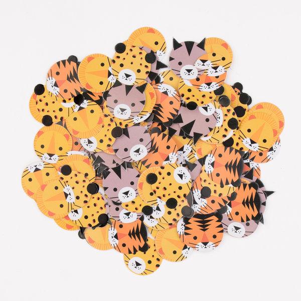 Confetis Felinos