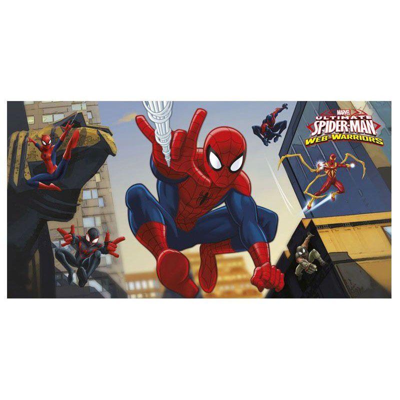 Cenário Spiderman