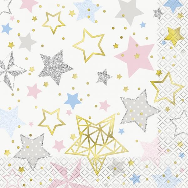 Guardanapos Twinkle, Twinkle Little Star