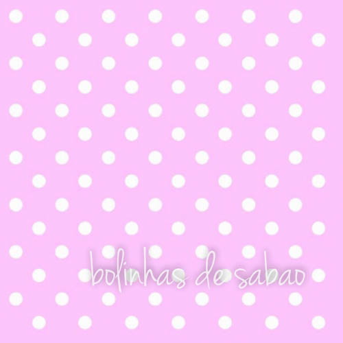 Guardanapos Pintas Rosa Claro 33 cm - 20 unidades