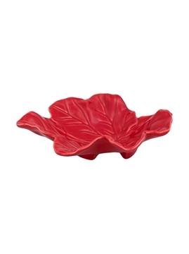 Folha Estrela - Vermelho