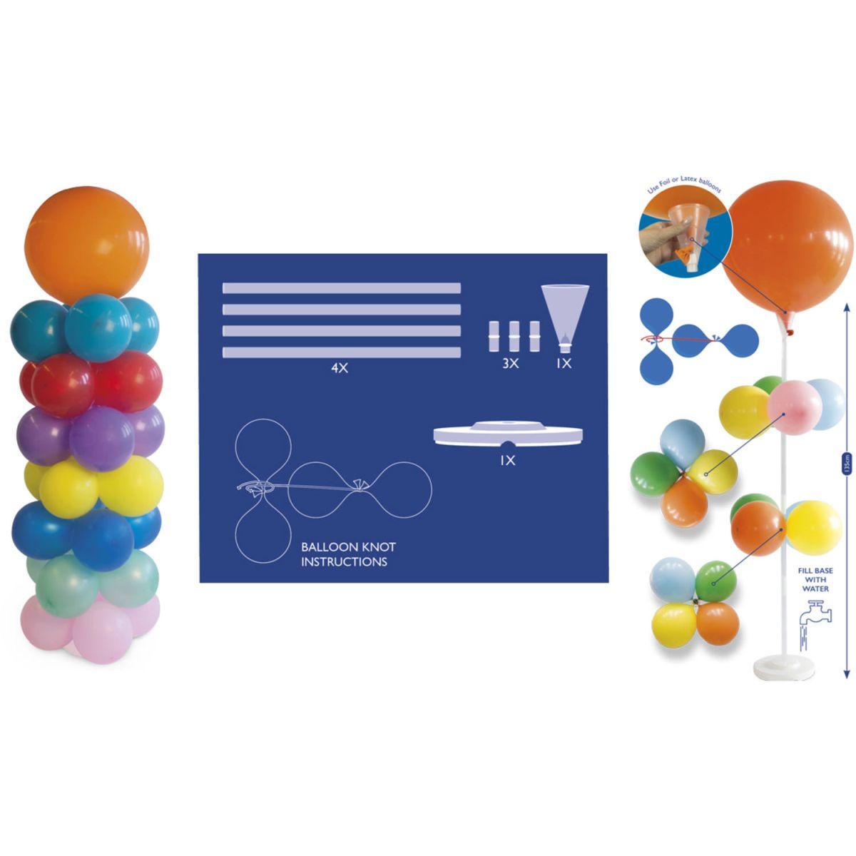 Estrutura para Torre de Balões
