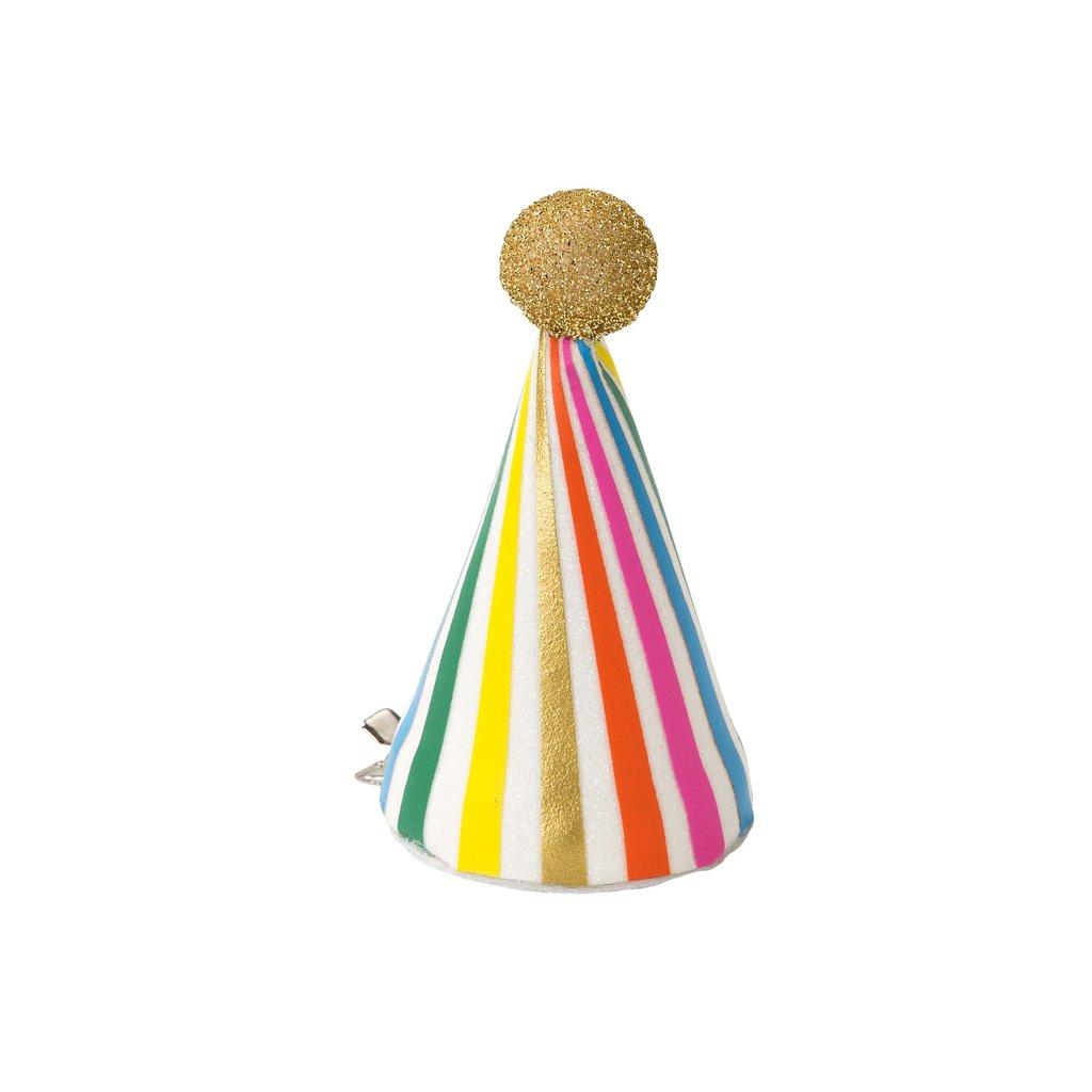 Mini Chapéu Arco Íris