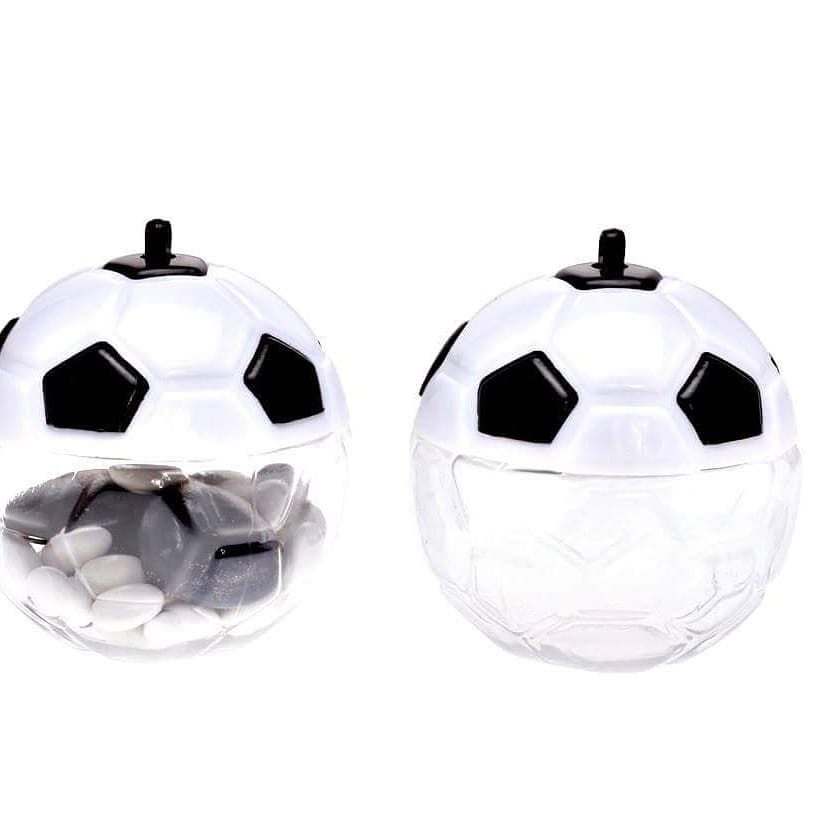 Caixinha Bola de Futebol