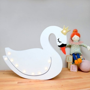 Cisne Luminoso