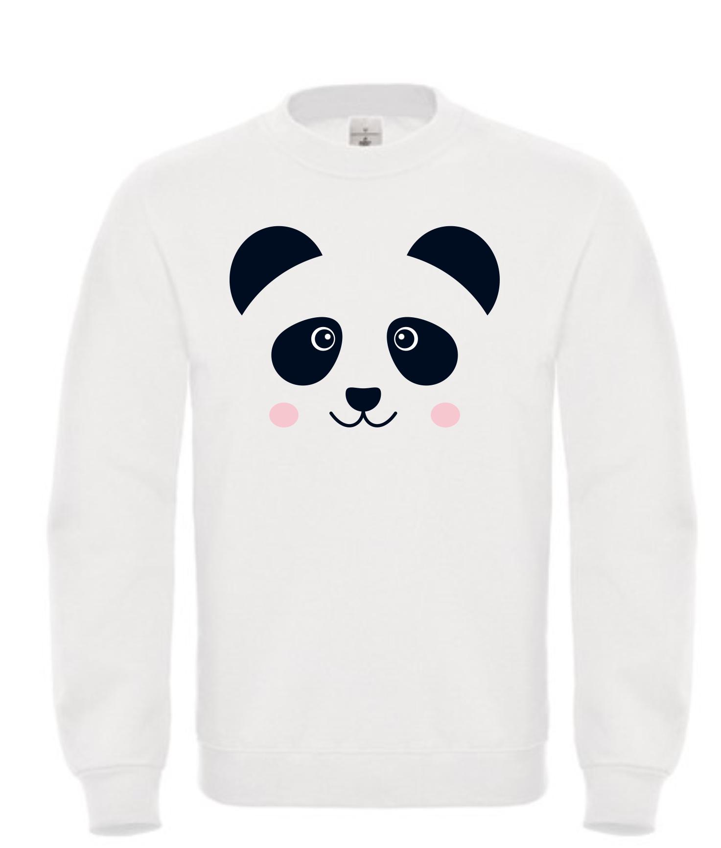 Sweat Panda 3/4