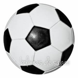 Convites Bola Futebol