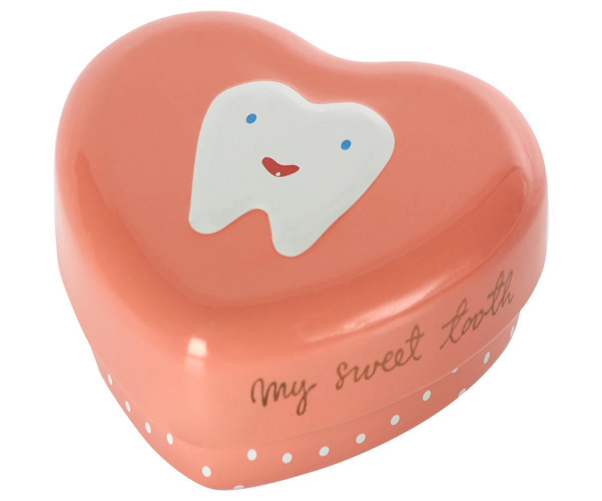 My Tooth Salmão
