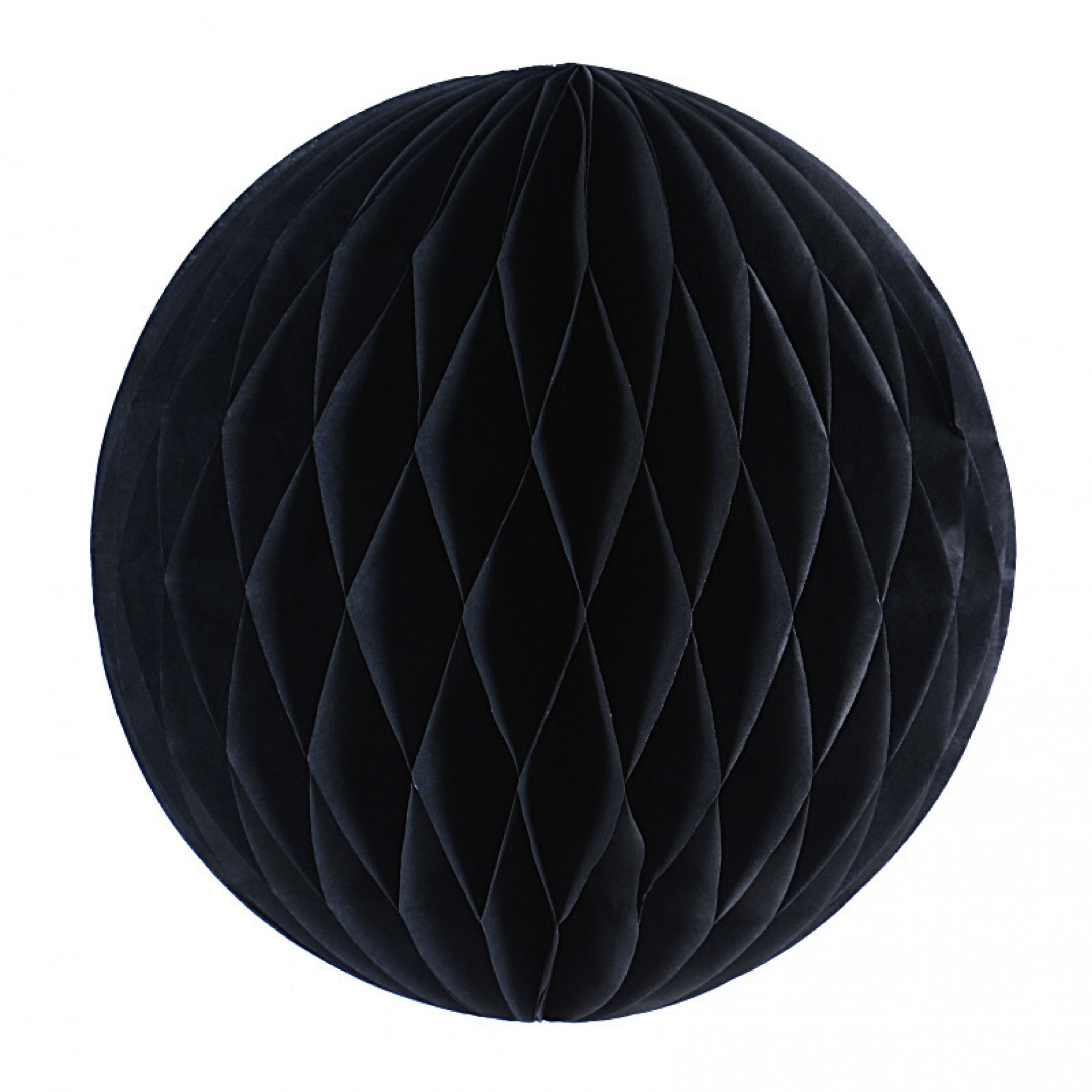 Honey Comb 20 cm - Preto