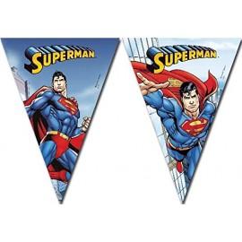 Bandeira Super Homem - 2,3 m