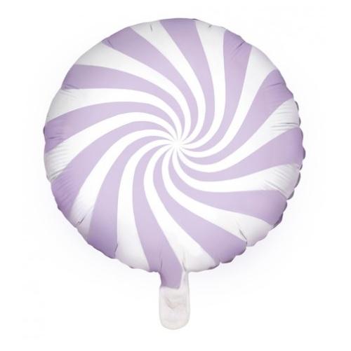 Balão Candy Lilás